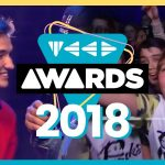 VEED Awards 2018